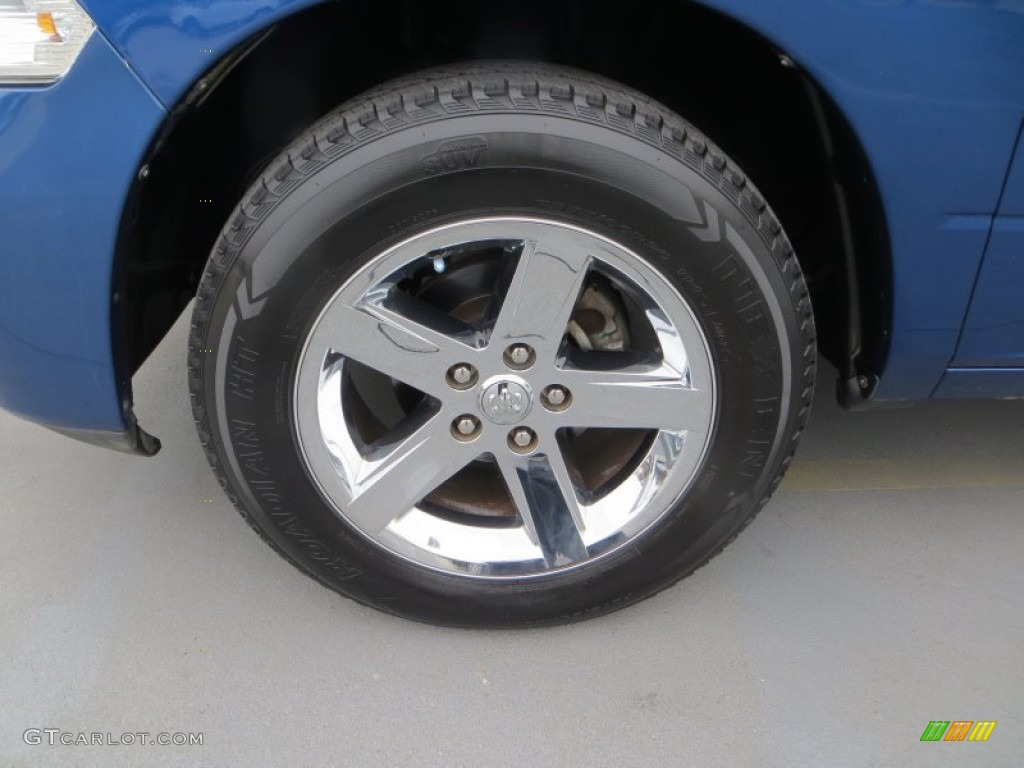 2010 dodge ram 1500 sport crew cab wheel photos. Black Bedroom Furniture Sets. Home Design Ideas