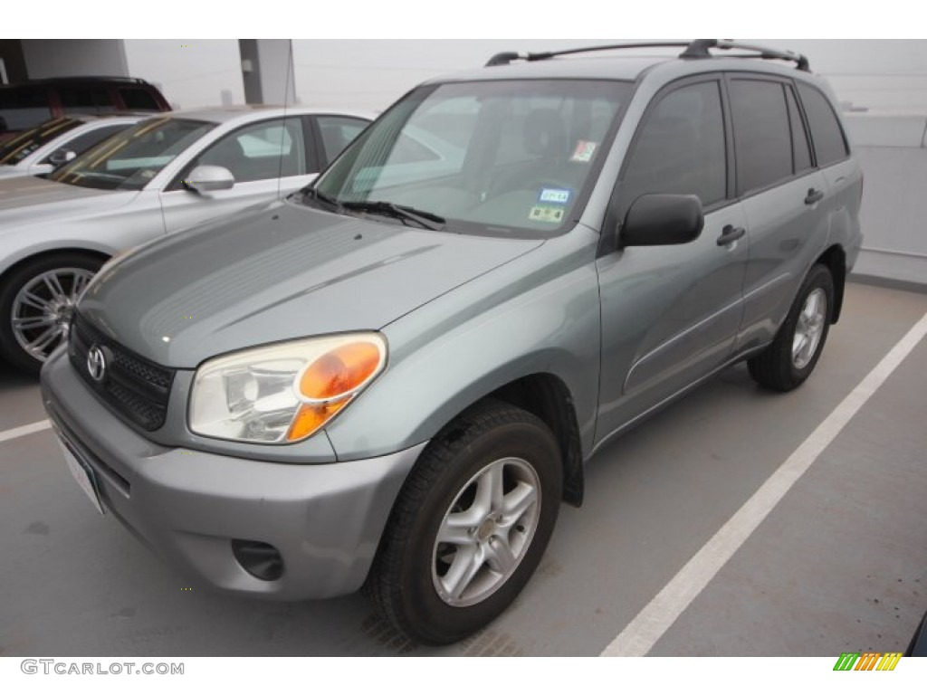 2004 toyota rav4 standard rav4 model exterior photos. Black Bedroom Furniture Sets. Home Design Ideas