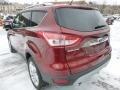 2014 Sunset Ford Escape Titanium 2.0L EcoBoost 4WD  photo #4