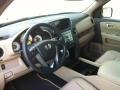 Beige Interior Photo for 2011 Honda Pilot #89303984