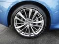 2013 Infiniti G 37 Journey Coupe Wheel and Tire Photo