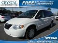 Stone White 2006 Chrysler Town & Country Touring