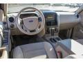2007 Ford Explorer Camel Interior Prime Interior Photo