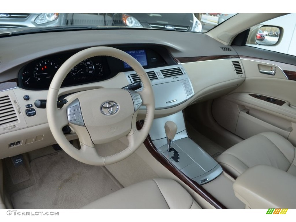 2009 Toyota Avalon Xls Interior Photos