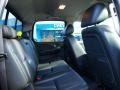 2013 Black Chevrolet Silverado 1500 LTZ Crew Cab 4x4  photo #8