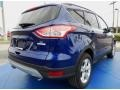 2014 Deep Impact Blue Ford Escape SE 2.0L EcoBoost  photo #3