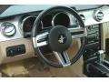2006 Redfire Metallic Ford Mustang GT Premium Convertible  photo #24