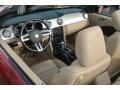 2006 Redfire Metallic Ford Mustang GT Premium Convertible  photo #27