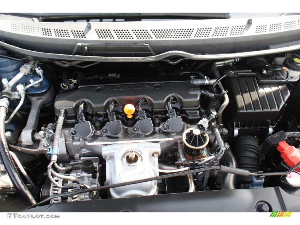 2008 honda civic lx coupe engine photos. Black Bedroom Furniture Sets. Home Design Ideas