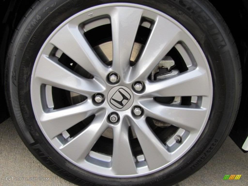 2012 Honda Accord Ex L Sedan Wheel Photo 89367235 Gtcarlot Com