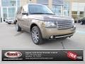 Bournville Brown Metallic 2010 Land Rover Range Rover Supercharged