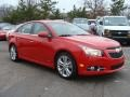 Victory Red - Cruze LTZ/RS Photo No. 3