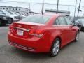 Victory Red - Cruze LTZ/RS Photo No. 4