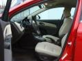 Victory Red - Cruze LTZ/RS Photo No. 7