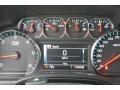 Blue Topaz Metallic - Silverado 1500 LT Double Cab 4x4 Photo No. 14