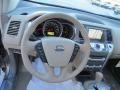 Beige Dashboard Photo for 2014 Nissan Murano #89382192