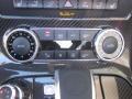 Controls of 2013 SLS AMG GT Roadster