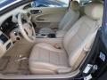 2014 Jaguar XK Caramel/Caramel Interior Interior Photo