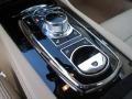 2014 Jaguar XK Caramel/Caramel Interior Transmission Photo