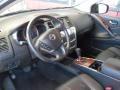 Black 2010 Nissan Murano Interiors
