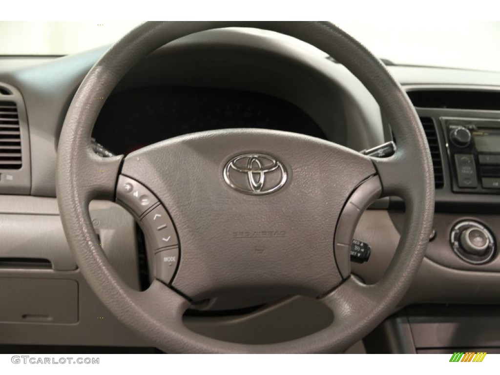 2006 Toyota Camry Le Steering Wheel Photos Gtcarlot Com