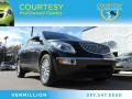 2011 Ming Blue Metallic Buick Enclave CXL #89381924