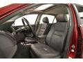 Front Seat of 2003 Accord EX V6 Sedan