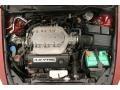 2003 Accord EX V6 Sedan 3.0 Liter SOHC 24-Valve VTEC V6 Engine