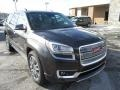 Iridium Metallic 2014 GMC Acadia Gallery