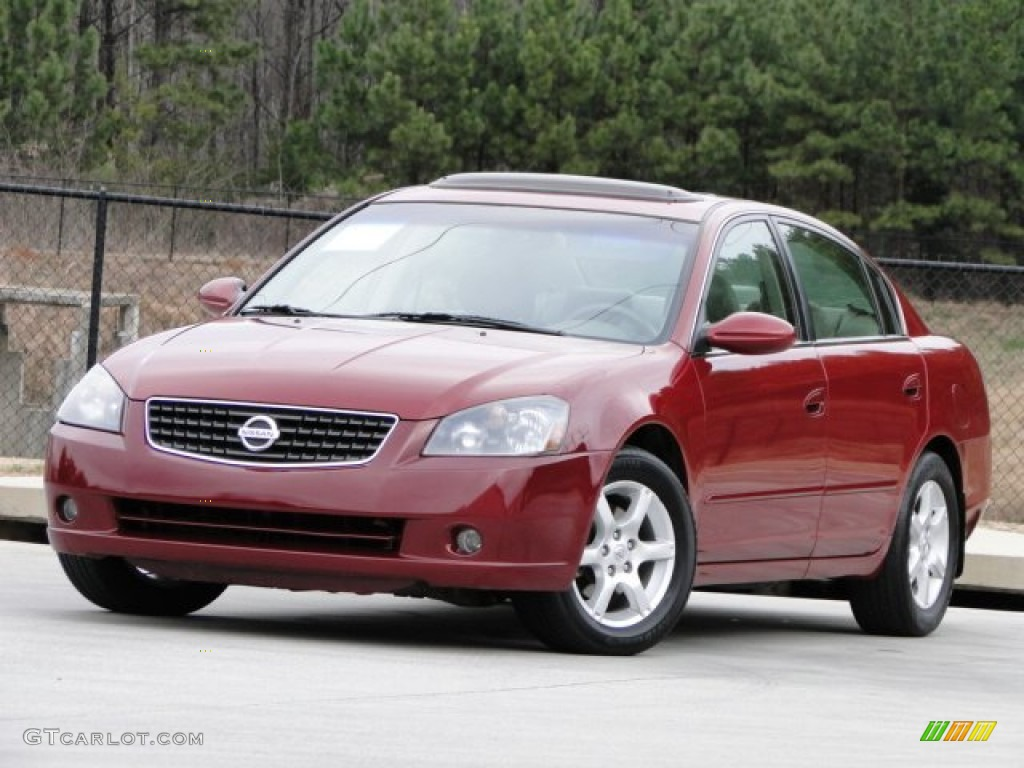 2006 nissan altima 3 5 sl exterior photos. Black Bedroom Furniture Sets. Home Design Ideas