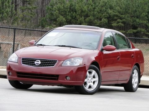 2006 nissan altima 3 5 sl data info and specs. Black Bedroom Furniture Sets. Home Design Ideas