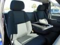 2013 Blue Topaz Metallic Chevrolet Silverado 1500 Work Truck Regular Cab  photo #11