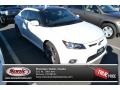 Super White 2013 Scion tC