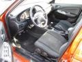 2006 Nissan Sentra Charcoal Interior Prime Interior Photo