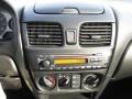 2006 Nissan Sentra Charcoal Interior Controls Photo