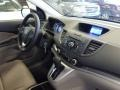 2014 Twilight Blue Metallic Honda CR-V EX AWD  photo #7
