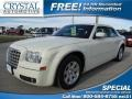 2007 Stone White Chrysler 300 Touring #89433902