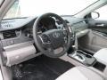 Ash 2014 Toyota Camry Interiors