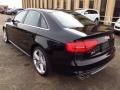 2014 Phantom Black Pearl Audi S4 Premium plus 3.0 TFSI quattro  photo #4
