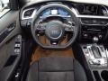 2014 Phantom Black Pearl Audi S4 Premium plus 3.0 TFSI quattro  photo #14