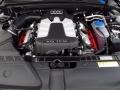 2014 Phantom Black Pearl Audi S4 Premium plus 3.0 TFSI quattro  photo #26
