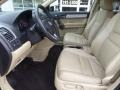 2010 Crystal Black Pearl Honda CR-V EX-L  photo #11