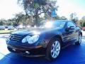 2003 Black Mercedes-Benz SL 500 Roadster #89458965
