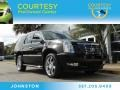 Black Raven 2011 Cadillac Escalade Luxury