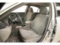 Ash Front Seat Photo for 2008 Toyota Camry #89495368