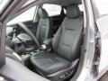 Black 2014 Hyundai Elantra Interiors