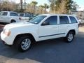 Stone White 2008 Jeep Grand Cherokee Gallery