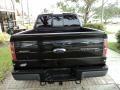 Tuxedo Black Metallic - F150 SVT Raptor SuperCrew 4x4 Photo No. 7