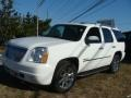 Summit White 2013 GMC Yukon Gallery