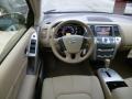 Beige Dashboard Photo for 2014 Nissan Murano #89523954